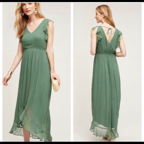 Anthropologie Dresses & Skirts - Anthropologie | HD in Paris Sidra Maxi Dress